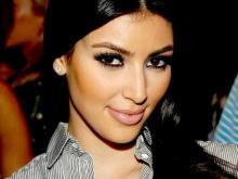 Ким Кардашьян любит шпильки